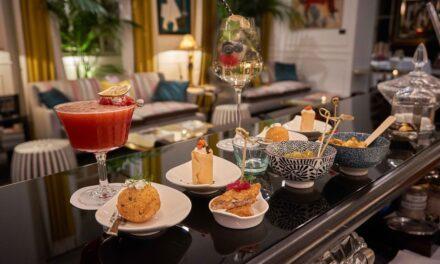 Il Premio come Miglior Cocktail Bar d'Albergo va a…