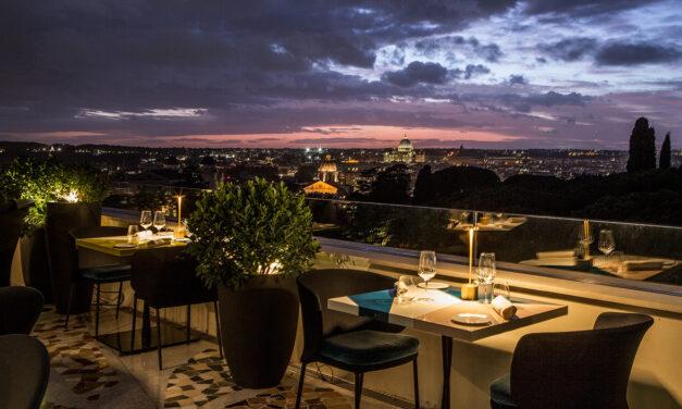 Staycation al Sofitel PER UNA Fuga di una notte A ROMA