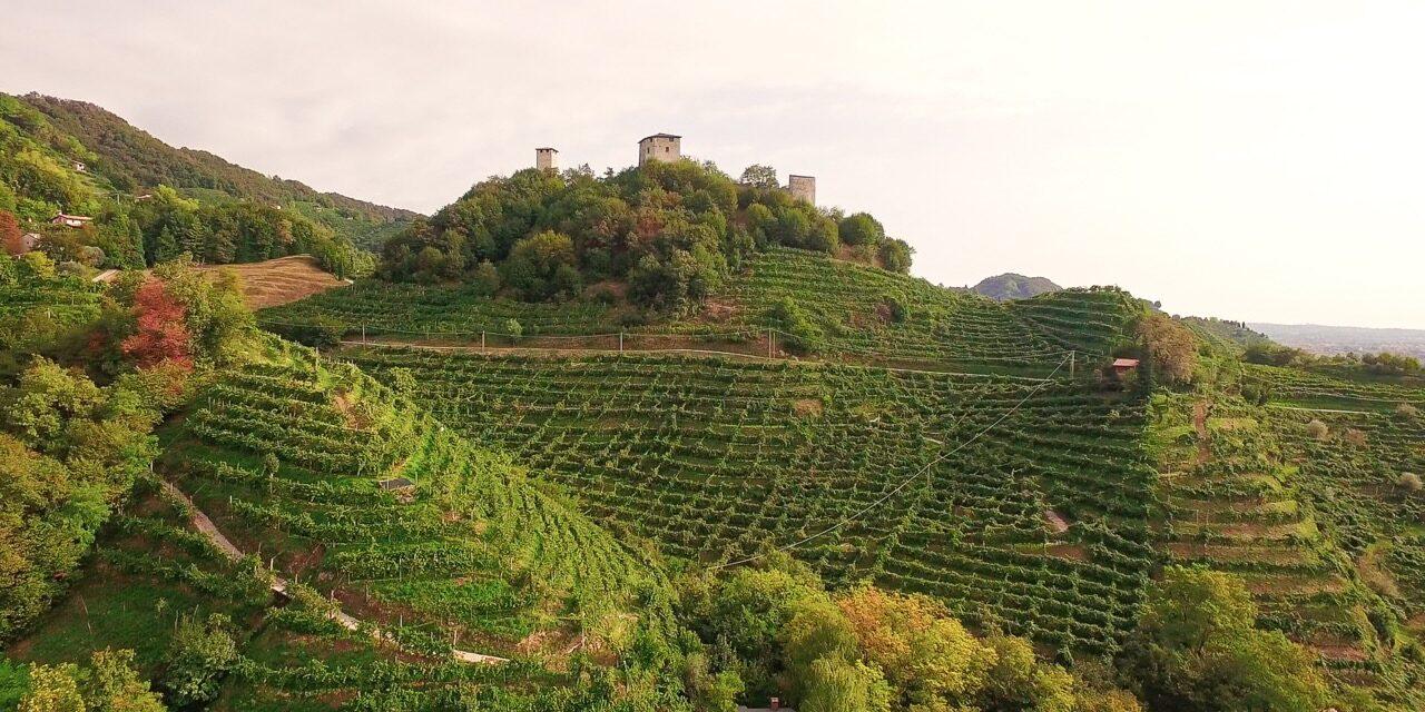 Conegliano Valdobbiadene Experience il primo evento open air del 2021