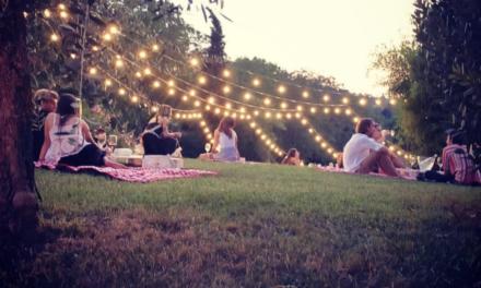 Tornano gli appuntamenti tra le vigne per un'estate all'insegna del ros(a)è!