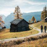 Scopri i sapori dell'autunno in Alta Badia