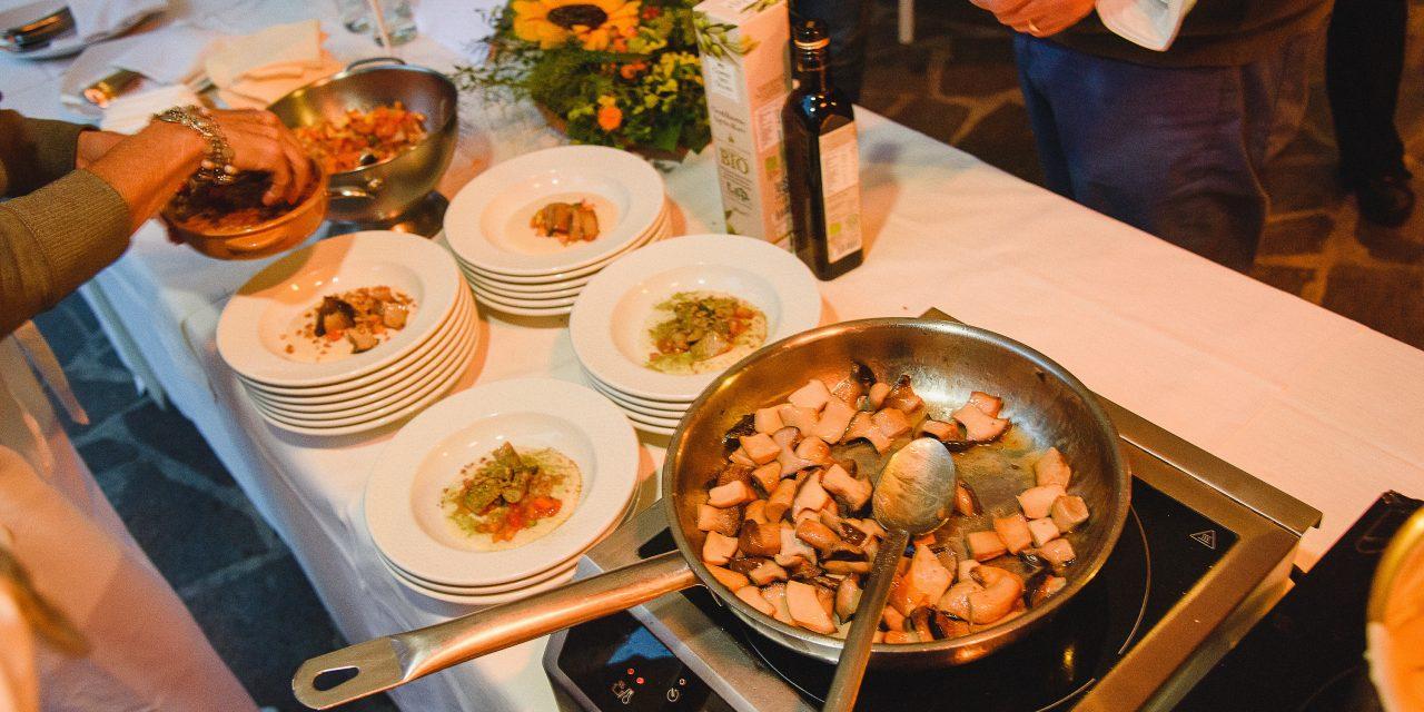 The Queen Of Taste, l'evento gastronomico dell'estate ampezzana!